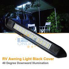 12Volt LED Awning Light RV Camper Trailer Boat Exterior Garden Annex Lamp Cool W