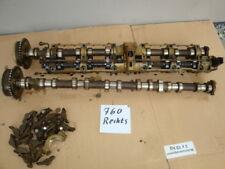 BMW E65 760 Motor 6 L 445 Ps Einlassnockenwelle Auslassnockenwelle Nockenwelle