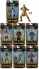 "Marvel Legends Eternals Movie 6"" Figure BAF Gilgamesh Set of 7 New IN STOCK"