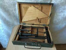 RARE Vintage old Soviet USSR army Militaria Shooting training device STP-66