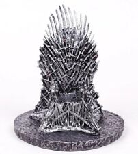 "Juego de tronos- Figura trono de hierro 16 cm / Iron throne 6,3"" Game of thrones"