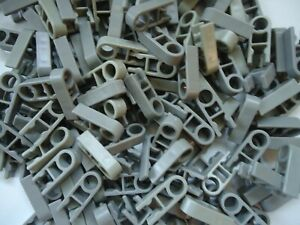 K'nex building toy 1000 grey end connector knex parts replacements pieces lot