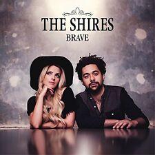 Shires - Brave [New CD] UK - Import