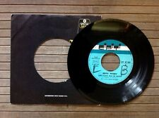 "EDITH PETERS / LORD PLEASE HEAR MY PRAYER - 7"" (printed in Italy 1973) TOP RARE"