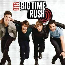 Big Time Rush : Btr (+ 5 Bonus Tracks) CD