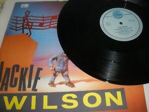 "Jackie Wilson Reet Petite Extended Mix 4-Track 12"" Vinyl Single 1985 SMP SKM 123"