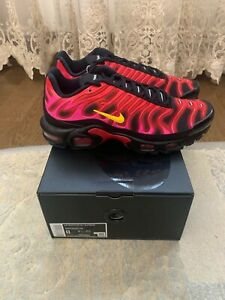Supreme x Nike Air Max Plus 8 us