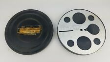 Vintage 16mm Film ~ 1948 PA High School Football ~ Clearfield vs Erie Strong V.