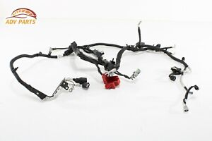 FORD EXPLORER BATTERY POSITIVE CABLE WIRE WIRING HARNESS OEM 2016 ✔️