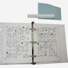 Vintage Pattern Drafting Women Men Children  1970s Sewing Pattern Making Book