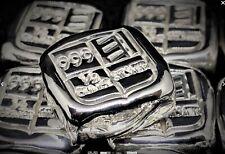Empire Bullion Mint - 1/2 oz 999 Silver Bullion Bar