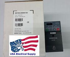 New 20D0150 AC Driver Input 1/3 PH 200-240VAC, Output 3 PH 2 HP 0-300Hz