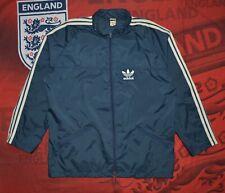 Vintage Adidas Windbreaker Lightweight Nylon Jacket Size Us Xxl Made Philippines