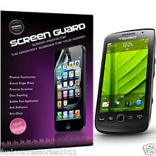 5 Pack High Quality Excellent Scratch Screen Protector for BlackBerry Torch 9860
