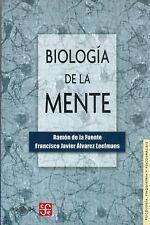 Biologia de la mente (Psicologia, Psiquiatria Y Psicoanalisis) (Spanish Edition)