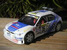Decal 1 43 PEUGEOT 306 MAXI N°35 Rally WRC monte carlo 2000 montecarlo