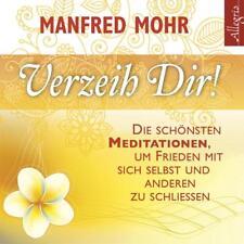 Verzeih dir! von Manfred Mohr (2014)