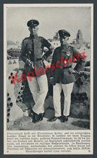 Asien-Korps Sinaifront Pilot Felmy Falke FFA 300 Pascha Palästina Luftwaffe 1917