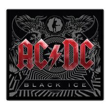 AC/DC BLACK ICE DOPPIO VINILE LP 180 GRAMMI NUOVO E SIGILLATO !!!