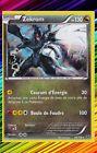 Zekrom Holo - XY6:Ciel Rugissant - 64/108 - Carte Pokemon Neuve Française