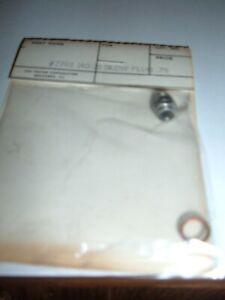 McCoy # 7701(40-2) Glow Plug Short