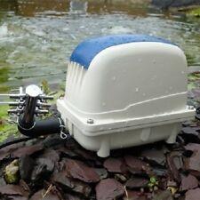 PondXpert ElectroAir Garden Pond Air Pump Bubbles Aerator ALL SIZES LISTED