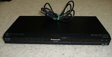 Panasonic dmp-bd65 Blu-ray Player (ohne Remote) schwarz