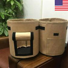 10Gallon Grow Bag Potato Tomato Grow Bag Garden Vegetable Planter Pot Container