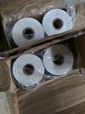 4 Rolls Gbc 3126061 Nap Lam I 15 Mil 27 X 500 Ft Clear Laminating Film