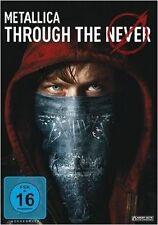 METALLICA - Through The Never  (2-DVD)