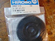 HIROBO SHUTTLE S-30 MAIN GEAR 0402-318 BNIB