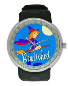 Bewitched 1964 TV Show On A New Watch