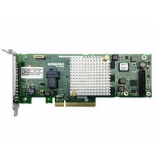 Adaptec ASR-8405 12Gb/s SAS3 4 Ports RAID Card DELL 0TXCMC w/ Cable