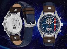Citizen star wars han solo reloj de edición limitada Eco Drive Nuevo Cuero Oficial
