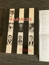 More details for 'the mariners' the story of grimsby town, book hb 1st limited edition 1983