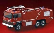 Camión aeronautic fire truck  thomas 440 E Sides VMA 72 AA IXO 1:43