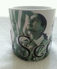 Girl Scouts Coffee Tea Mug Cup Large Collectible