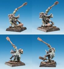 Freebooter's Fate - Chico - Goblin Piraten Freebooter Miniatures GOB027