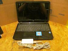HP 15 - Win 10, 700 GB Laptop  (Lot 11740)