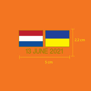 Netherlands EURO 2020 Reproduction Match Details