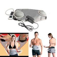 Electric Body Fat Burner Tummy Waist Sauna Belt Slimming Quick Weight Loss