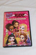 Bratz Kidz Sleep-Over Adventure DVD 2007