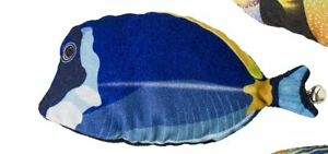 Spot Nice Catch Fish Cat Toy Catnip Life Like One toy - Types Vary ethical Pet