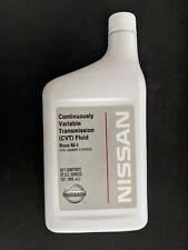 GENUINE OEM Nissan NS-2 CVT Fluid 1-Qt (999MP-CV0NS2 / 999MP-NS200P)