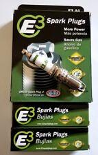 E3.44 E3 Premium Automotive Spark Plugs - 6 SPARK PLUGS 100,000 miles or 5 years