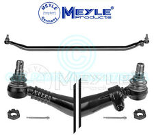 Meyle Track Tie Rod Assembly For SCANIA 4 Chassis 8x2/4 (3.2t) 124 G/360 1996-On