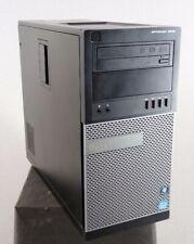 Dell OptiPlex 7010 Computer i5-3470 Fast 3.2Ghz 8GB 320GB Windows 10 B7010-320