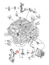Genuine Oil Level Sensor 1.8-2.0l AUDI VW 03C907660H