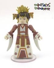 Tomb Raider Minimates Wave 1 Sun Queen Himiko