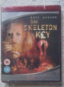 74528 HD DVD - The Skeleton Key [NEW / SEALED]  2007  828 323 0